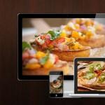 web-restoran