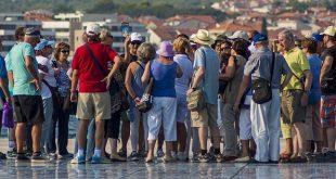turističke promjene 2018 - podaci 2017