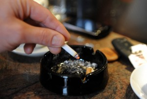 Ispunjenje uvjeta za pušački prostor