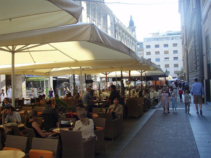 Ugostitelji Zagreb